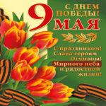 Поздравительные открытки 9 мая